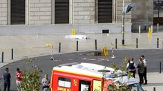 Claude Paris and Sylvia Corbet,  The Associated Press                Published Sunday, October 1, 2017 9:17AM EDT                               Last Updated Sunday, October 1, 2017 6:11PM EDT                                                     MARSEILLE, France — A man with a knife... - #Attacker, #Fatally, #Kills, #Knife, #Sho, #TopStories, #Women