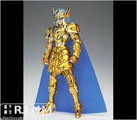 Saint Cloth Myth Siren Sorrento From Saint Seiya Action Figure Super Hero
