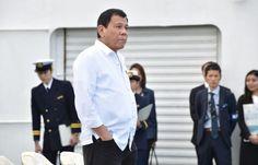 Detained #Philippines mayor on #Duterte's #drug list killed in prison shootout. #WarOnDrugs #ExtraJudicialKillings #ejk #RuleOfLaw #drugs #DrugWar