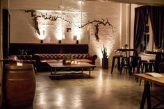Dogpatch WineWorks is a winery, event venue and tasting room in San Francisco that offers complete event planning services for corporate and private events.