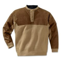 Guide Waterfowl Sweater | size small