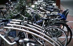 SantaCole Bicilinea Bike Rack