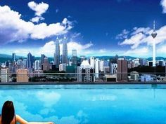 Regalia Residence / Hotel - Kuala Lumpur