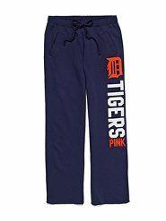 VS Pink Tigers pants!