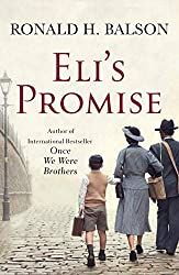 Silver's Reviews: Eli's Promise by Ronald H. Balson Books To Read Online, Reading Online, Great Books, New Books, Books And Tea, Historical Fiction, So Little Time, Bestselling Author, Audio Books