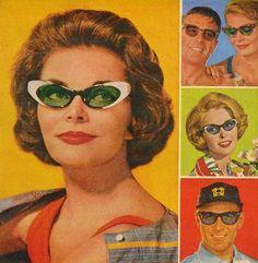 American Optical, 1960