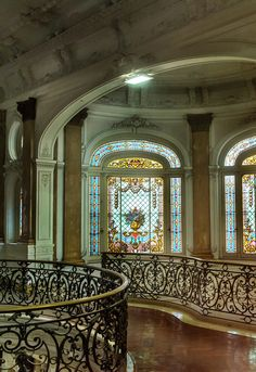 Palacio Piccaluga, Recoleta, #Buenos Aires, #Argentina Argentina South America, Visit Argentina, South America Travel, Beautiful Places To Visit, Beautiful World, Argentine Buenos Aires, Costa Rica Travel, Largest Countries, Places To Go
