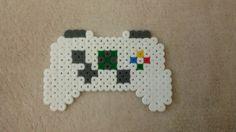Joystick bianco x-box