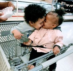 baby, kids, and cute image Cute Mixed Babies, Cute Black Babies, Beautiful Black Babies, Cute Little Baby, Baby Kind, Pretty Baby, Beautiful Children, Little Babies, Cute Babies