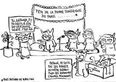 Entretien avec WILLIS FROM TUNIS