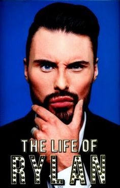 *Adult Non-Fiction*   Rylan Clark is the ultimate definition of a star. From finding fame on the 'X Factor' despite being called the 'joke act', he has quickly conquered the world of celebrities - and the nation's hearts. Known for his outspoken, fair and very funny character, he knows exactly what it takes to succeed.