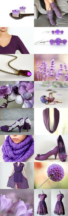 Purple mountains majesty  by Samantha Miller on Etsy--Pinned with TreasuryPin.com