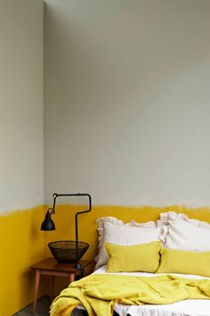 Design Therapy | DIPINGERE CASA: COLORE A META' | http://www.designtherapy.it