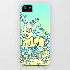 earthy delights iPhone Case by James Murphy | Society6