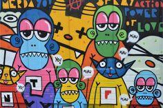 #amsterdam #netherlands #awesome #streetart