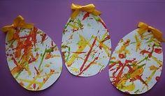 house of baby piranha blog - kids craft activities