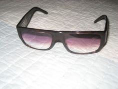 Versace eyeglass frames Vintage by moodsoflife. Explore more products on http://moodsoflife.etsy.com