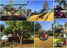 Beacon Park Community Playground
