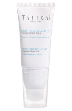 TALIKA+'Skin+Retouch®'+Face,+Hands+&+Neck+Instant+Retouch+Fluid+available+at+#Nordstrom