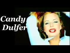 Candy Dulfer - Sax-A-Go-Go (Official Music Video)