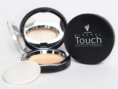 Shop my party now and grab your Touch Cream Foundation you'll love it leave your skin soft and completion even all over