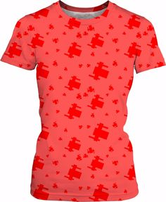 Check out my new product https://www.rageon.com/products/geometric-red-1?aff=BkGn on RageOn!