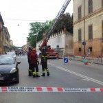 Terremoto a Ferrara: la paura raccontata da @Rudy Bandiera #terremoto #ferrara #paura | earthquake in Ferrara (Italy(: fear told by @Rudy Bandiera #earthquake #ferrara #fear