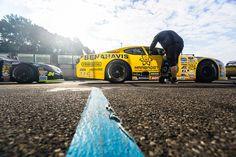 Vorschau EuroNASCAR Saisonfinale im Oktober 2017 auf dem Circuit Zolder in Belgien - jetzt alle Infos im Blog