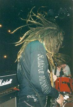 Doom - crust-punk band from Birmingham, UK