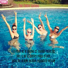 1000 images about frases cosmo on pinterest tvs gym for Que piscina es mejor