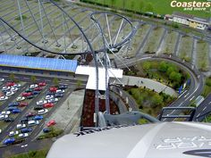 Silver Star, Germany- the OMG moment