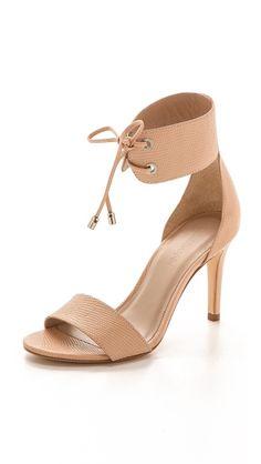 Zimmermann Tie Up Sandals $410