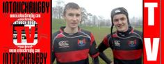InTouch TVVVVVVVVVV Ben Thompson & Toby Baxter Banbridge Academy Rugby post match reaction after Medallion Shield 3rd Round Win now LIVE ON WWW.INTOUCHRUGBY.COM!!!!!!!!!!!!!