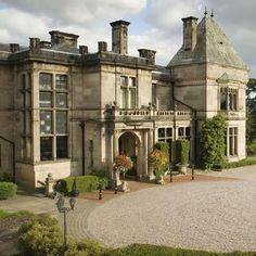 Rookery Hall-staying here tonight!!! Beautiful
