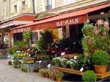 Paris Markets - Rue Cler Market