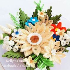 quilling flowers quilling flower design paper paperquilling quillingflowers quillingart