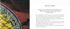Carta Gastronómica da Região de Lafões. 2016. pág. 151 - Fotografia Homem Cardoso     Aletria de Lafões     1 dl. de água   sal   casca d...