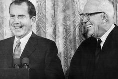 Their dislike for each other set the tone for Supreme Court politics for decades to come