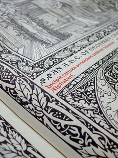 How does William Morris influence your work today?   Artist metal-worker Sharon Dickinson of Archives Crafts blogs for us on his beautiful Kelmscott Chaucer: http://www.tate.org.uk/context-comment/blogs/makers-on-makers-sharon-dickinson-archives-crafts-on-kelmscott-chaucer