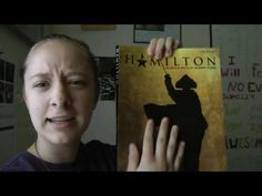 Hamilton Piano Book Review!! (From Hamilton the Musical). This is my YouTube channel, Girl With A Piano. =) Hamilton Sheet Music, Hamilton Musical, Piano Music Books, Book Review, Filmmaking, Broadway, Musicals, Channel, Reading