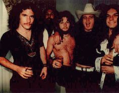 """~Ronald Wayne """"Ronnie"""" Van Zant (January 15, 1948 – October 20, 1977) was an American lead vocalist, primary lyricist, and a founding member of the Southern rock band Lynyrd Skynyrd. Description from imgarcade.com. I searched for this on bing.com/images"""