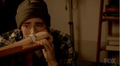 """Aw Leo! Look at his eyes like oh my god I can't - Episode 2 of Red Band Society """"Soul Searching"""""""