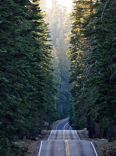 Lassen Volcanic Park, USA | Flickr - Photo Sharing!