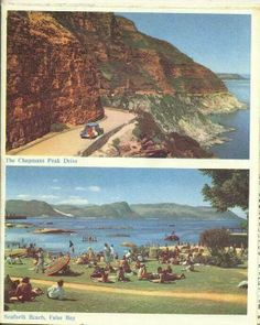 Vintage Cape Town 5 Old Pictures, Old Photos, Cape Town South Africa, Most Beautiful Cities, Antique Maps, Historical Pictures, Landscape Photography, Buildings, Nostalgia