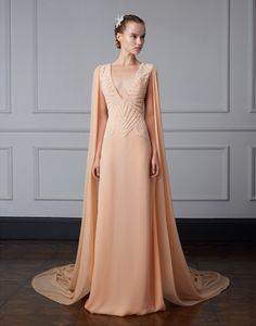 What Princess Myrcella would wearDilek Hanif Couture, Spring 2015