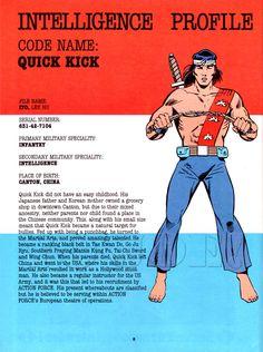 Gi Joe Characters, Comic Book Characters, Comic Books Art, Marvel Comic Universe, Comics Universe, Marvel Comics, Thundercats, Gi Joe Cobra, Book Tv