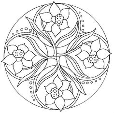 all things parchment craft my free patterns one more mandala pattern check out this website for lots of free patterns
