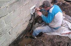 #Bau #Pfusch #Hausbau #Beton #Witzig   #Schalung #Mauer #Mexico   #madeinusa   #strom #Profi #Rumänien #Monteur