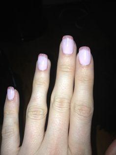 Bridesmaid nails x