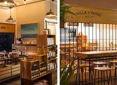 VILLA DE PATOS (Saltillo) by SAVVY STUDIO , via Behance